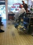 Morgan's Barber Shop