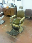 Dallas Jones Barber Shop
