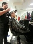Beau Monde College-Hair Design