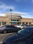 LA Fitness - Polo Grounds