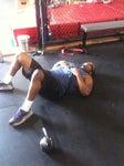 CrossFit Maxim