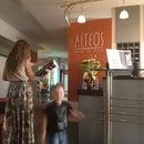 Alteos, центр красоты и здоровья