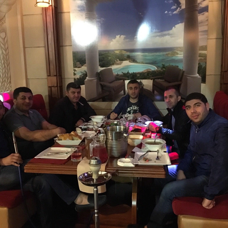 арин берд краснодар ресторан фото