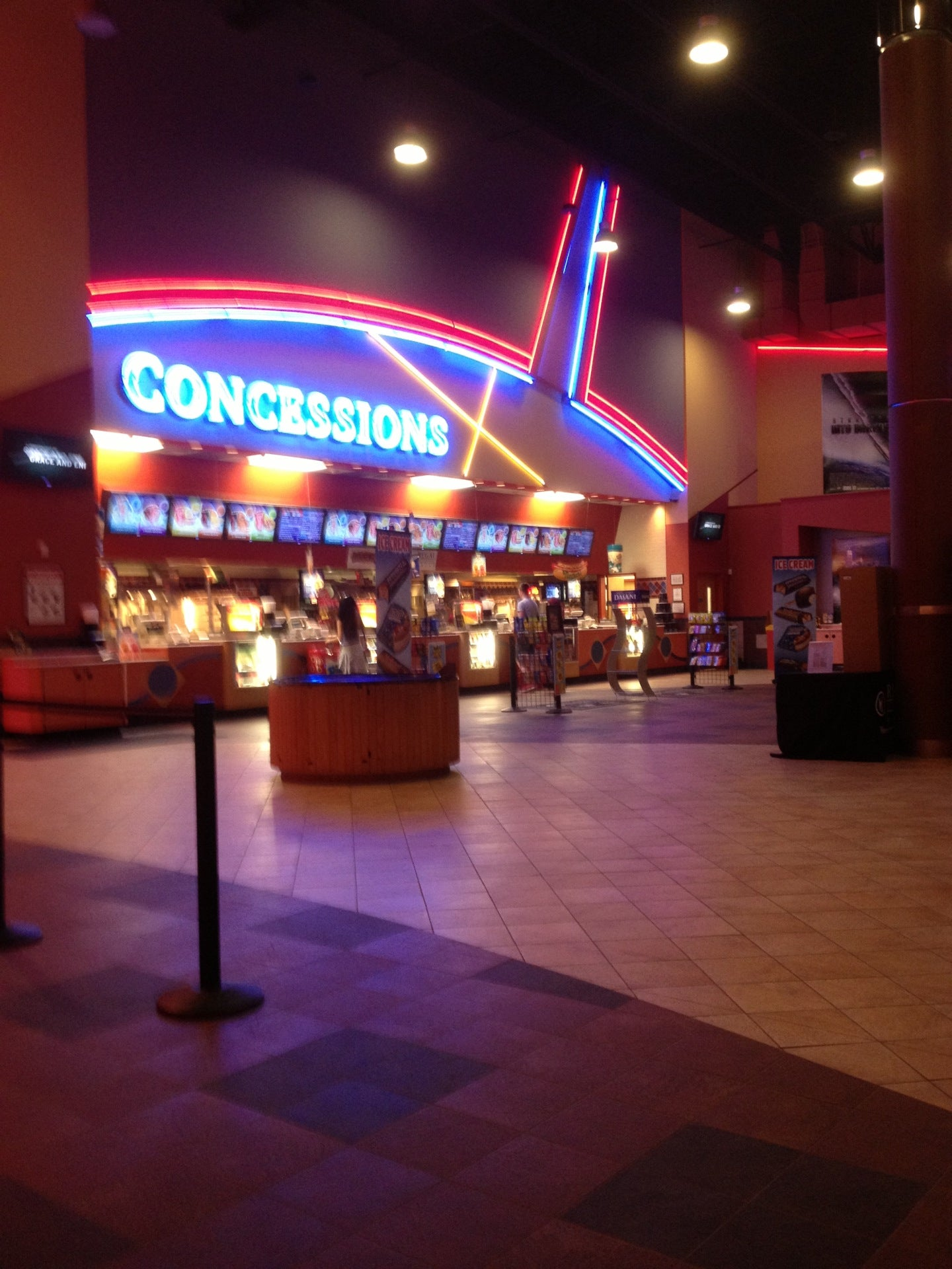 Theaters & Cinemas ⇨ Regal Movie Theaters ⇨ Regal Ithaca Mall Stadium Movie Tickets. and. Showtimes. Today. DEC. Tomorrow. DEC. Friday. DEC. Saturday. DEC. Movie Times list for Wednesday 5th of December Regal Ithaca Mall Stadium 14 40 Catherwood Road, Ithaca, NY () ext. Need Directions?