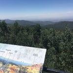 Santa Fe Scenic Overlook