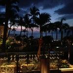 Lobby Lounge, Four Seasons Resort Maui at Wailea