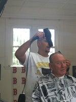 Tony's All Sport Barbershop