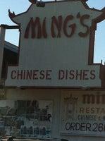 Ming Resturant