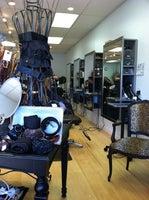 Bristle Salon