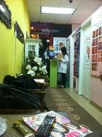Tresses Salon