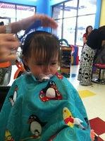 Little Scissors Kids Hair Salon