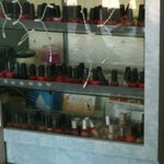 Photo taken at Nail Lacquer by Rebecca T. on 5/19/2012