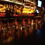 Photo taken at Mars Bar & Restaurant by Chris M. on 2/6/2013