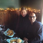 Photo taken at Mo's Pub & Eatery by Barber B. on 5/11/2014