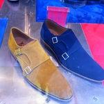 Photo taken at John Fluevog Shoes by Jason M. on 2/28/2013
