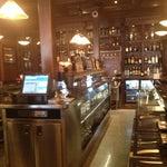 Photo taken at Aristocrat Pub & Restaurant by Casey W. on 11/2/2012