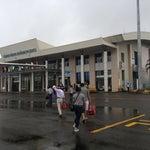 Very small-same same with Con Dao Airport,Dien Bien Phu Airport but no wifi/sân bay siêu bé,bé nên trả hành lí cũng nhanh,he he