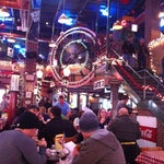 Photo taken at Portillo's Hot Dogs by Aiwee L. on 12/21/2012
