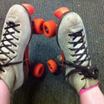 Photo taken at Caln Skating Center by Christina S. on 7/1/2014