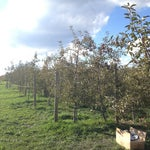 Photo taken at Beak & Skiff Pick Your Own and Store by Robert M. on 10/6/2012