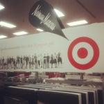 Photo taken at Target by Craig R. on 12/16/2012