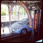 Photo taken at Classic Car Wash by Gürkan G. on 6/26/2013