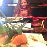 Photo taken at I Love Sushi by Bryan H. on 6/27/2014