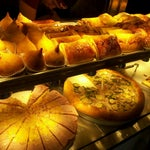 Photo taken at Stalos Café & Bar by Camila C. on 9/24/2012