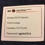 Wi-Fi fraquinho mas ajuda