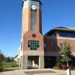 Photo taken at Roger Williams University by Scott P. on 9/29/2013