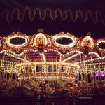Photo taken at Fantasyland by Tania M. on 3/29/2013
