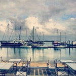 Photo taken at Nongsa Point Marina & Resort by Marcel L. on 10/21/2012