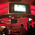 Photo taken at C-Bar Ultra Lounge by John H. on 3/8/2013