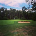 Photo taken at Penn State Golf Courses by Eric Z. on 9/22/2013