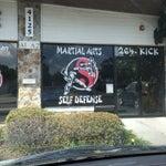 Carrollwood Black Belt Academy