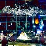 Photo taken at Caribe Hilton Lobby Bar by Beth F. on 2/2/2015