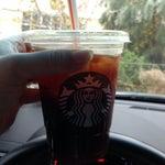 Photo taken at Starbucks by Sookie S. on 3/4/2014