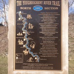 Photo taken at Great Allegheny Passage - Youghiogheny River Trail by Anthony B. on 3/29/2013