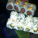 Photo taken at Bento Cafe by Julie J. on 11/25/2012