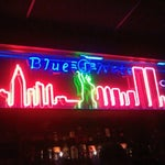 Photo taken at Blue Note by Alex O. on 4/18/2013