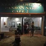 Photo taken at Pandan Sari Cafe by Sean A. on 4/12/2015