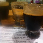 Photo taken at Wades Wines Taproom by Darryl L. on 11/1/2013