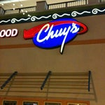Photo taken at Chuy's TexMex by kirsi b. on 2/3/2013