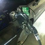 Photo taken at Exxon by joezuc on 1/9/2013