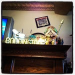 Photo taken at Moon Cricket Grille by Michael H. on 5/10/2013
