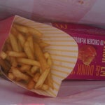 Photo taken at McDonald's by Kelly B. on 11/7/2012