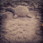 Photo taken at Sylvan Beach NY by Sarah R. on 6/24/2013