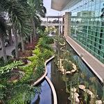 Considerado uno de los mejores aeropuertos de Latinoamérica. Muy funcional :)
