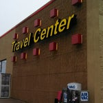 Photo taken at Pilot Travel Center by Christopher G. on 5/11/2013