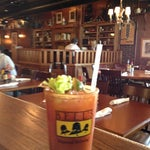Photo taken at Aristocrat Pub & Restaurant by Michael S. on 7/14/2013
